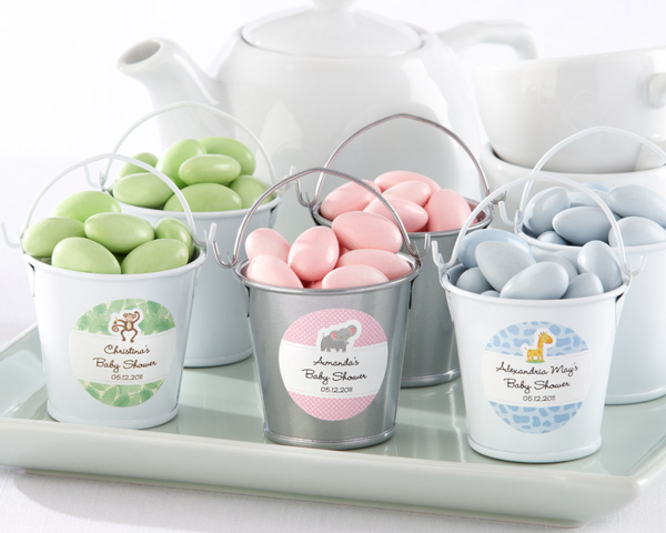 Baby shower favors only baby showers