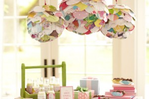 Choosing a Baby Shower Theme